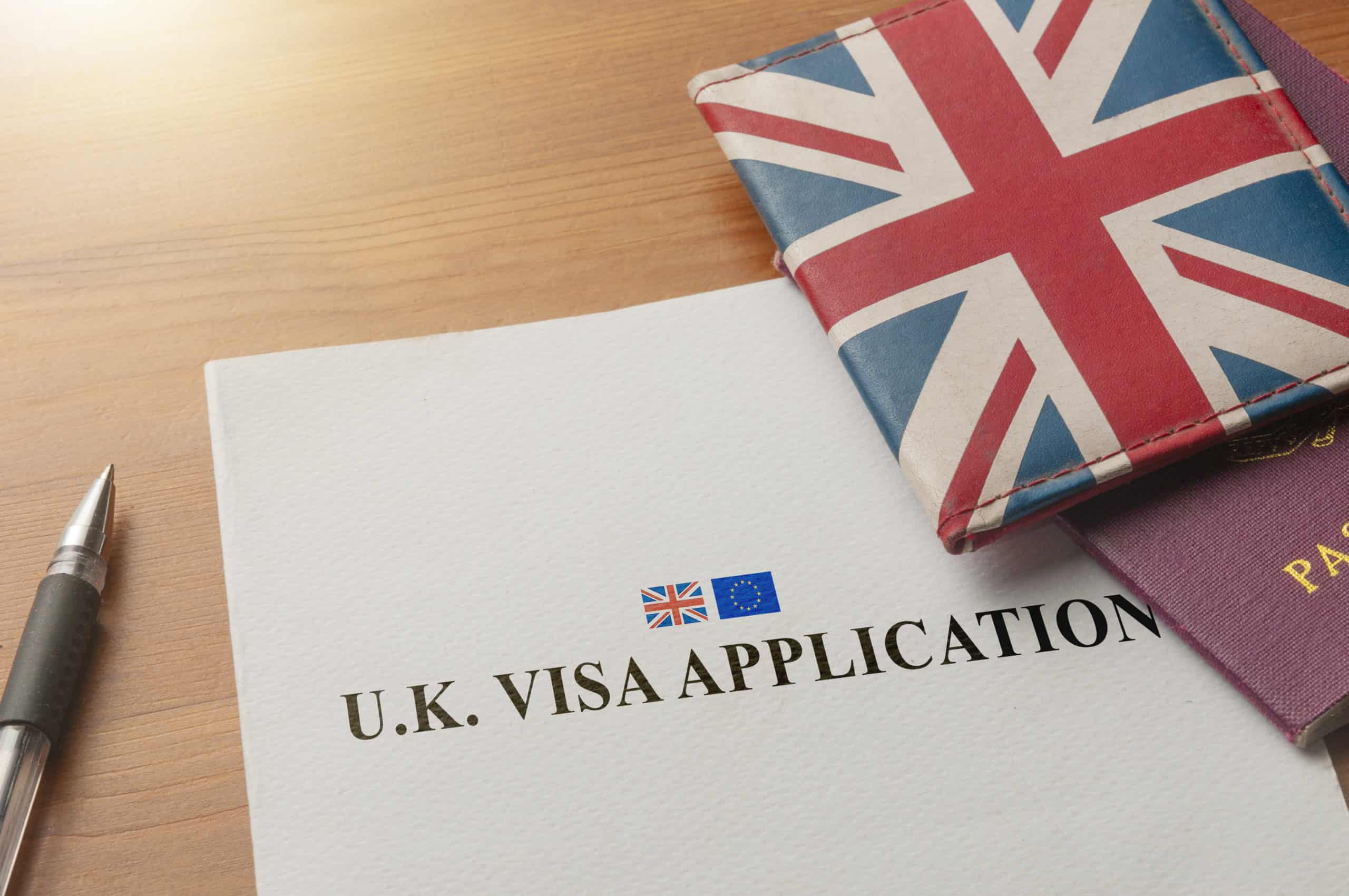 Moving from Dubai to the UK - UK Visa application