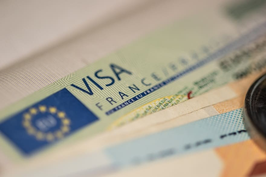 Moving to France - French Visa